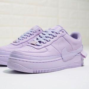 Nike AF1 Jester XX in Violet Mist - RARE